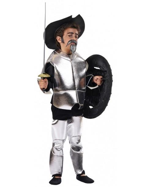 Disfraz de Quijote