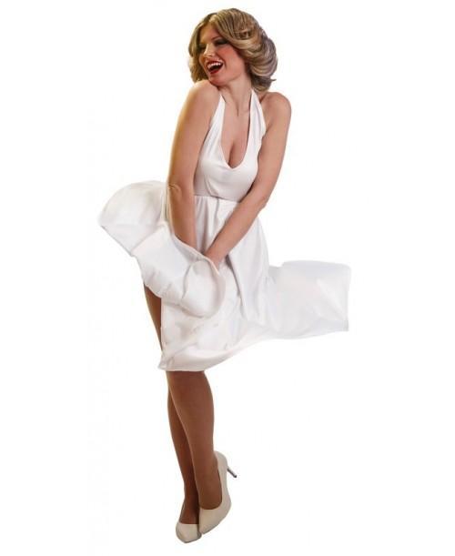 Disfraz de Marilyn