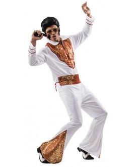 Disfraz Elvis