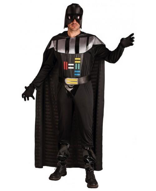 Disfraz Guerrero Galáctico