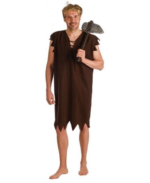 Disfraz de Troglodita