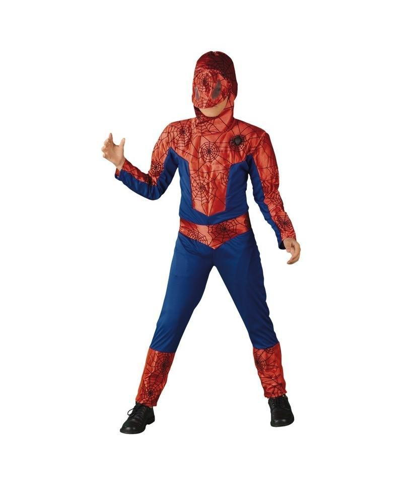 Disfraz de Hombre Araña Infantil