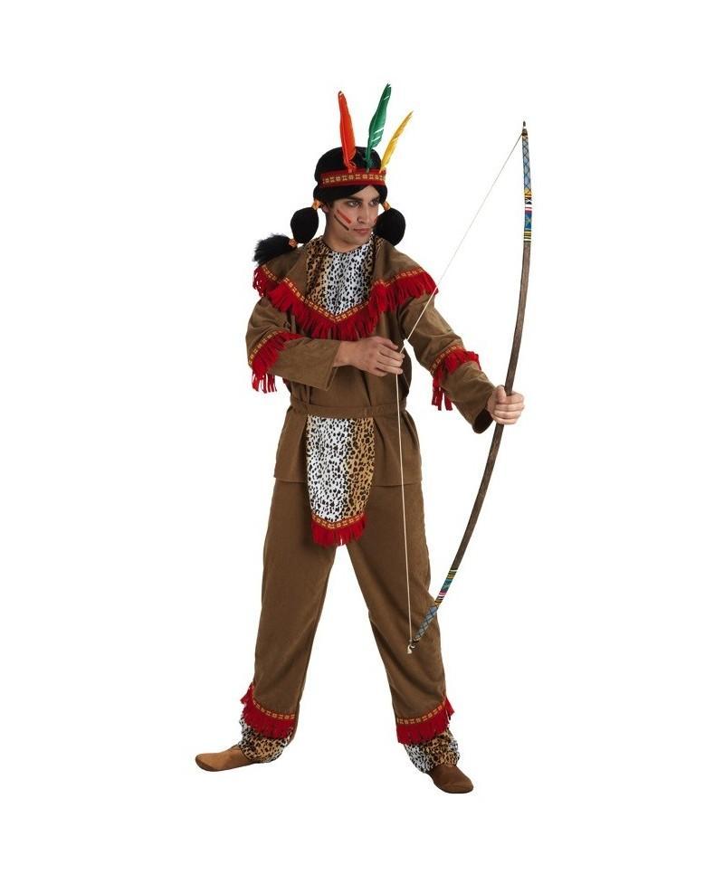 Disfraz de Indio Siux