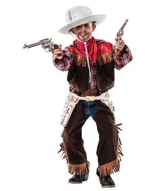 Disfraz de Vaquero