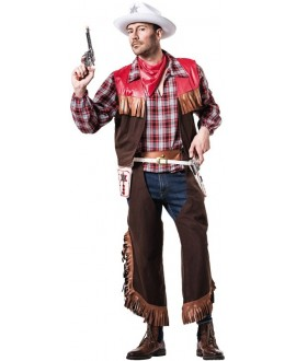 Disfraz de Vaquero para Adulto