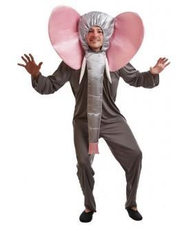 Disfraz de Elefante
