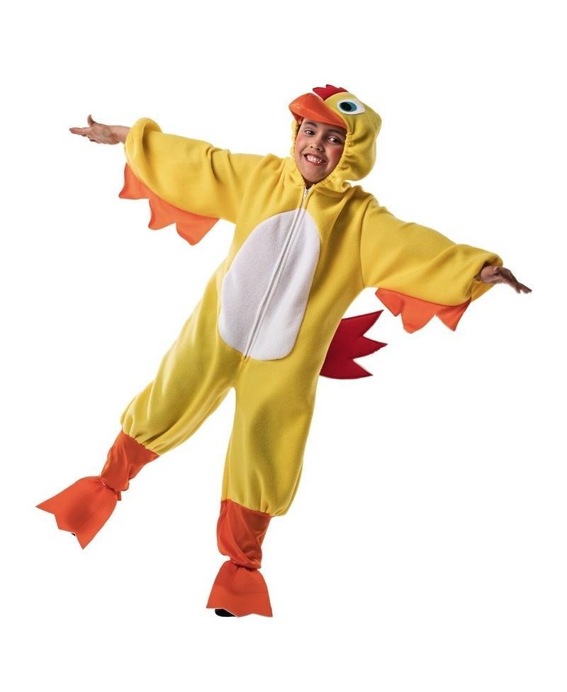 Disfraz de Pollo