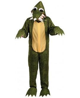Disfraz de Cocodrilo & Dinosaurio