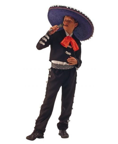 Disfraz de Mejicano Infantil