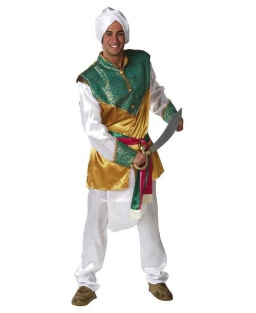 Disfraz de Hombre Hindu