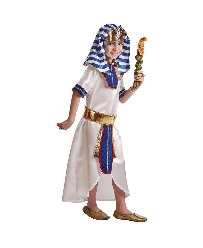 Disfraz de Egipcio NIño