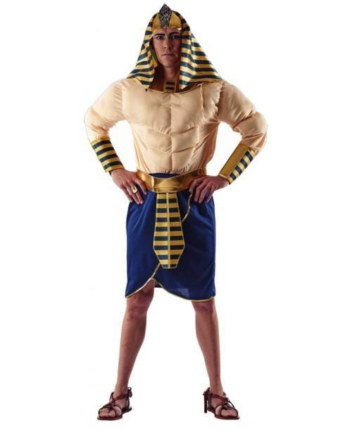 Disfraz de Faraon Adulto