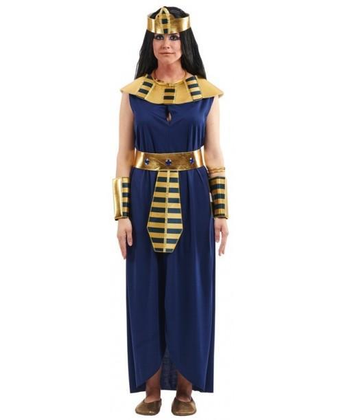 Disfraz de Faraona Adulto