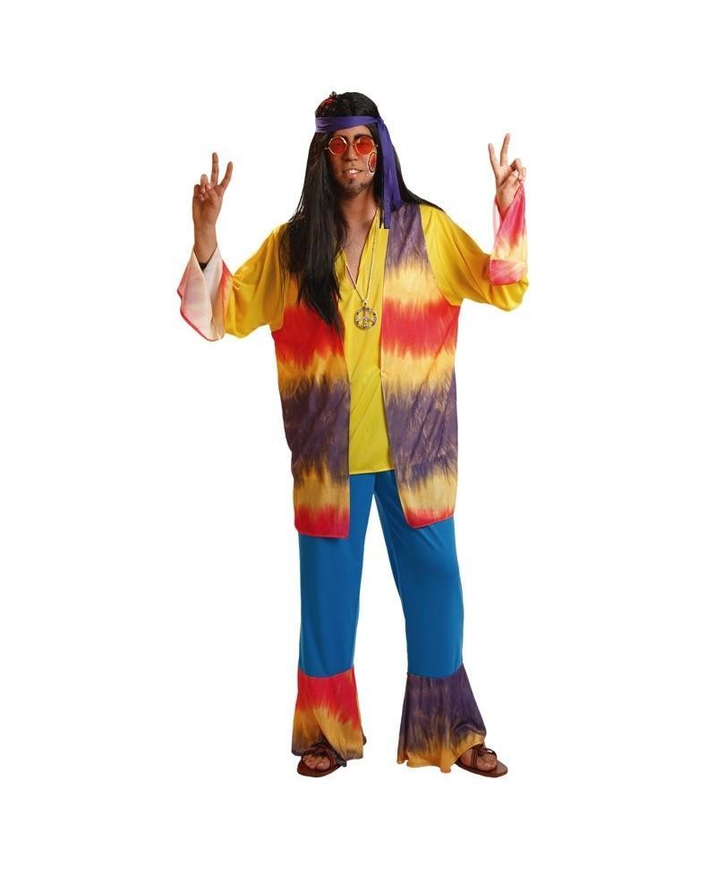 Disfraz de Hippie