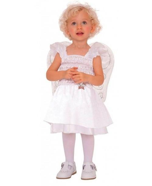 Disfraz Angelito para Bebes