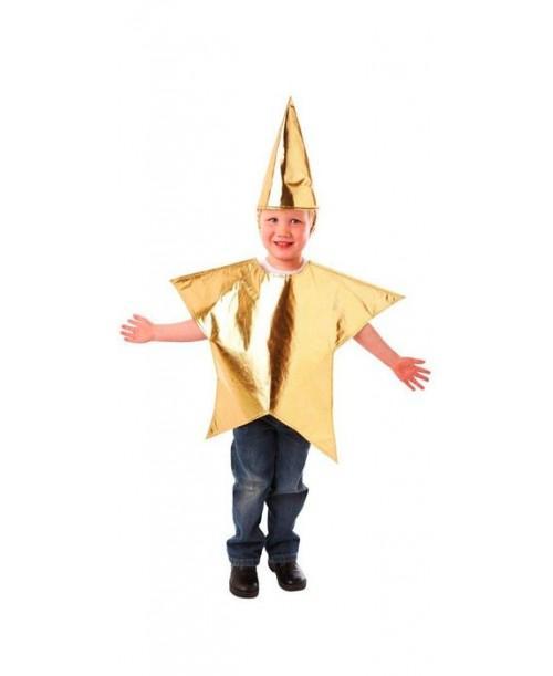 Disfraz de Estrella para Niño