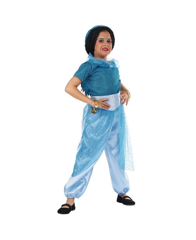 Disfraz de Jazmin