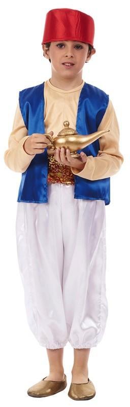 e8a75af38 Disfraz de Aladino