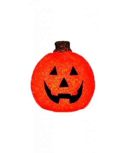 Calabaza Halloween con Luz