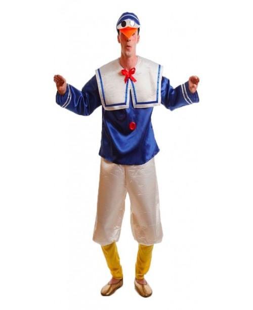 Disfraz de Pato Adulto