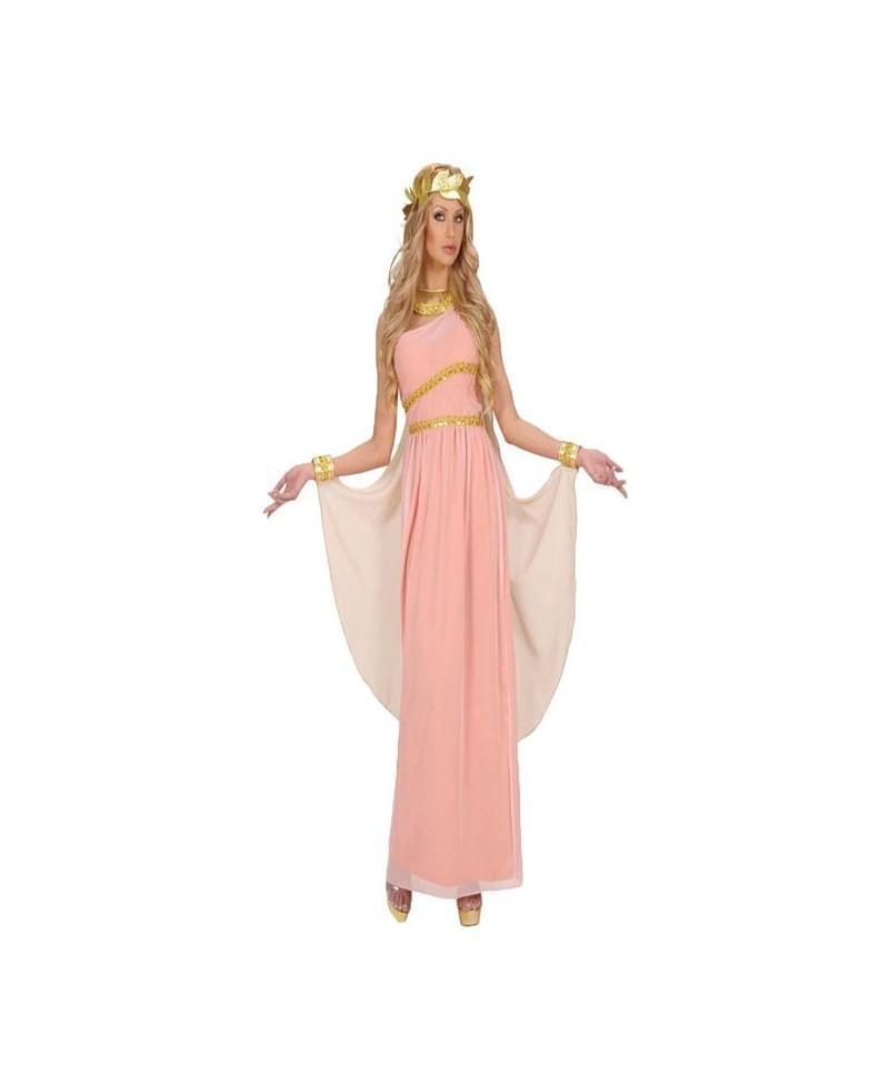 Disfraz de Afrodita Reina del Amor