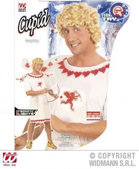 Disfraz de Cupido