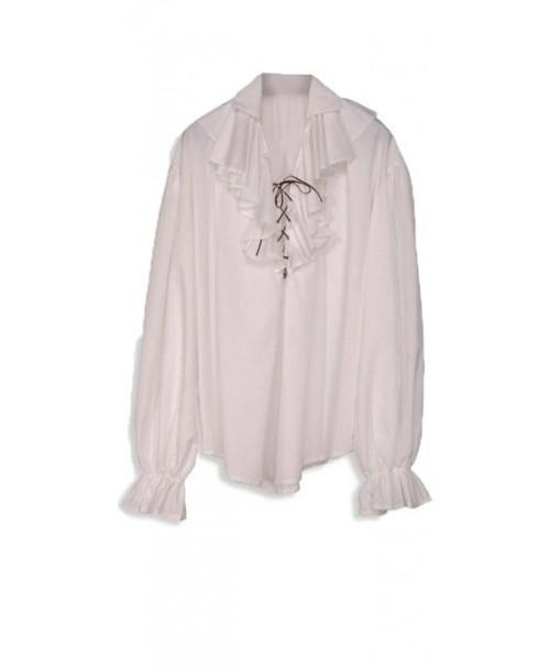 Camisa Renacentista / Pirata