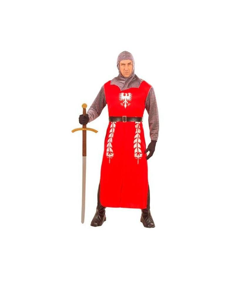 Disfraz de Rey Arturo para hombre