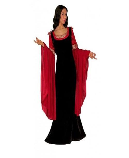 Disfraz de Princesa Fantasía para mujer