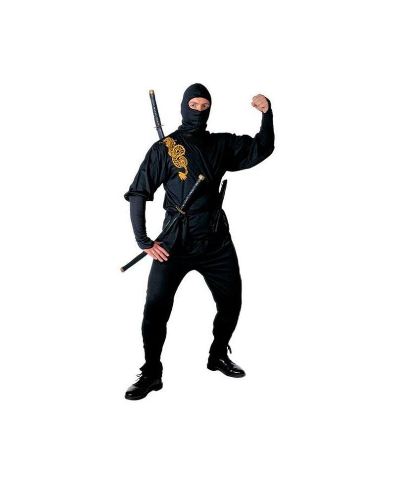 Disfraz de Ninja para Adultos