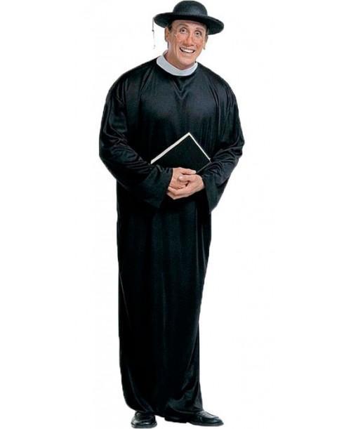 Disfraz de Cura Tradicional