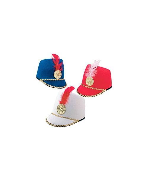 Sombrero de Majorette