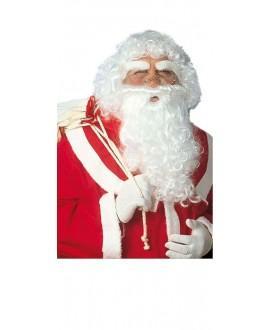 Set Lujo Papa Noel