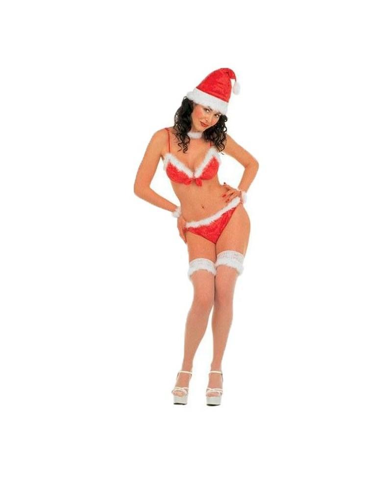 Bikini Mama Noel