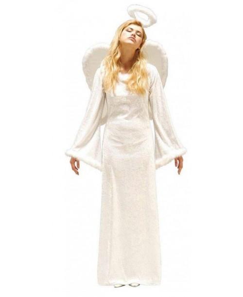 Disfraz de Ángel del Cielo