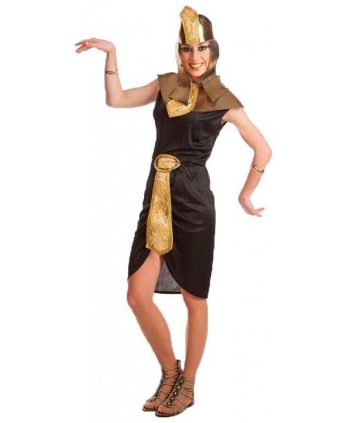 Disfraz de Faraona Sexy