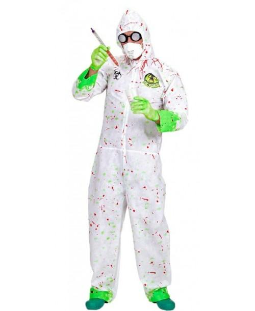 Disfraz Doctor Tóxico