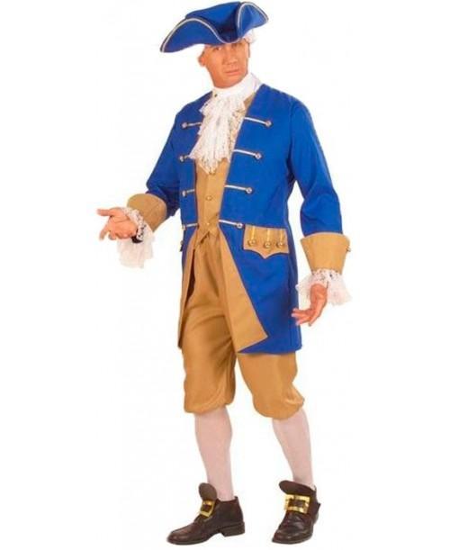 Disfraz de Hombre Colonial