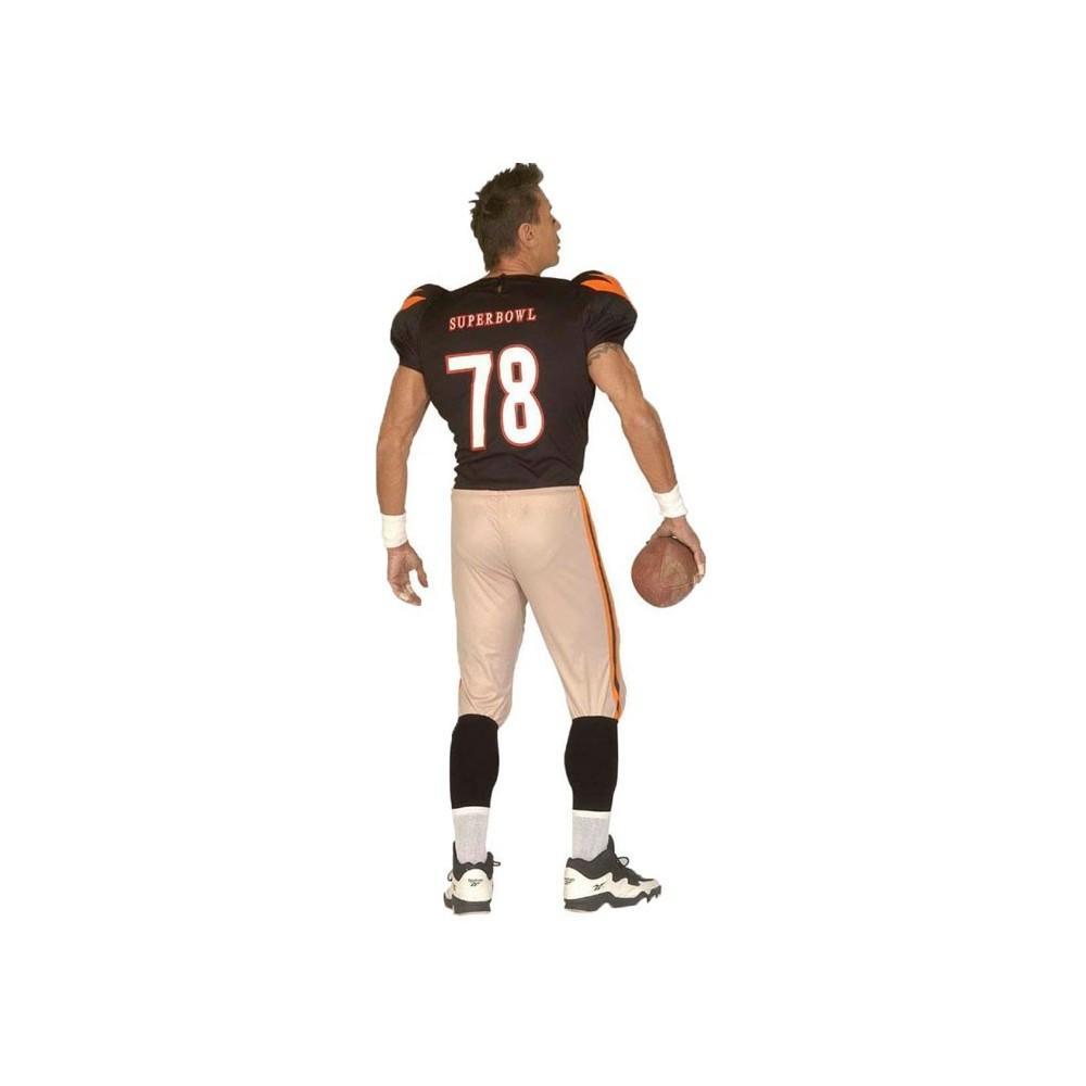 Disfraz De Jugador Futbol Americano Para Adulto Disfraces Online