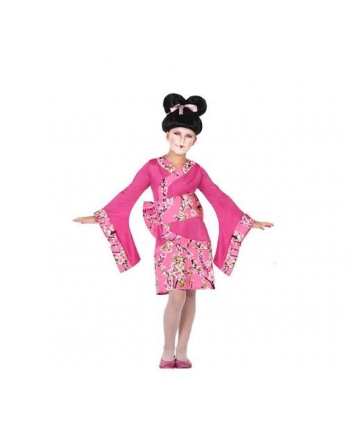 Disfraz de Geisha