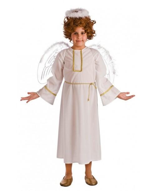 Disfraz de Angel