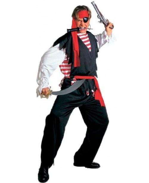 Disfraz de Pirata Hombre