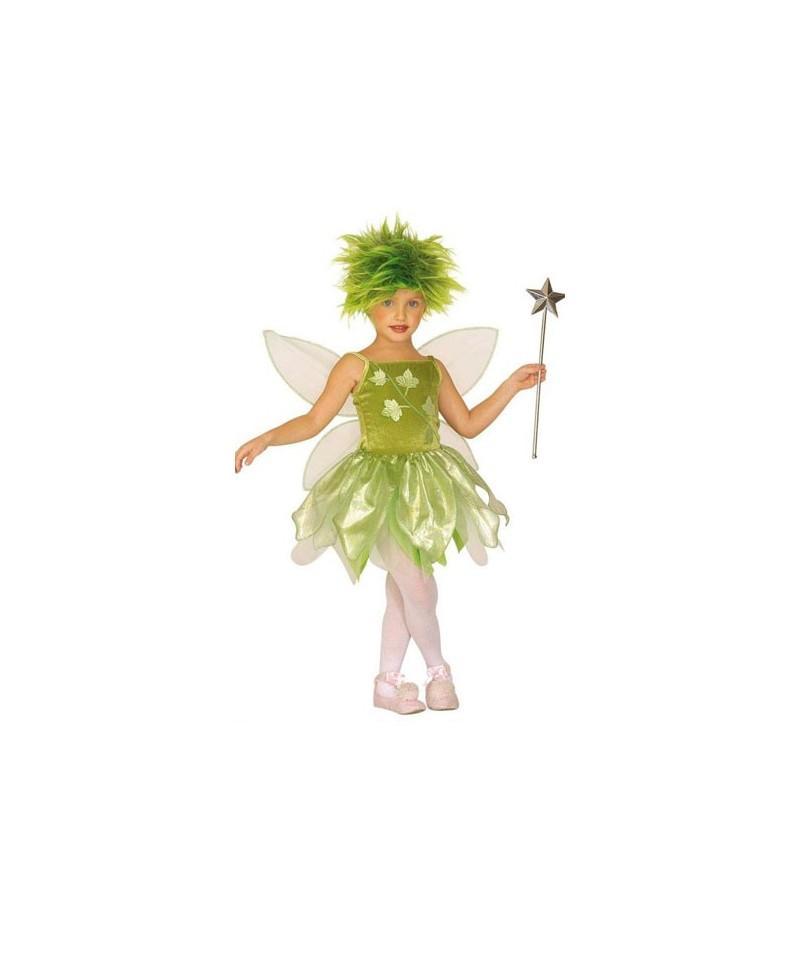 Disfraz de Hada del Bosque