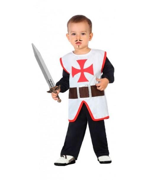 Disfraz de Caballero de Cruzadas