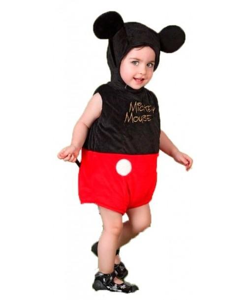 Disfraz de Mickey Bebe