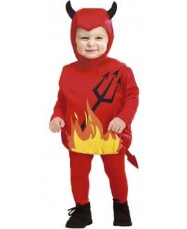 Disfraz de Diablo para Bebés