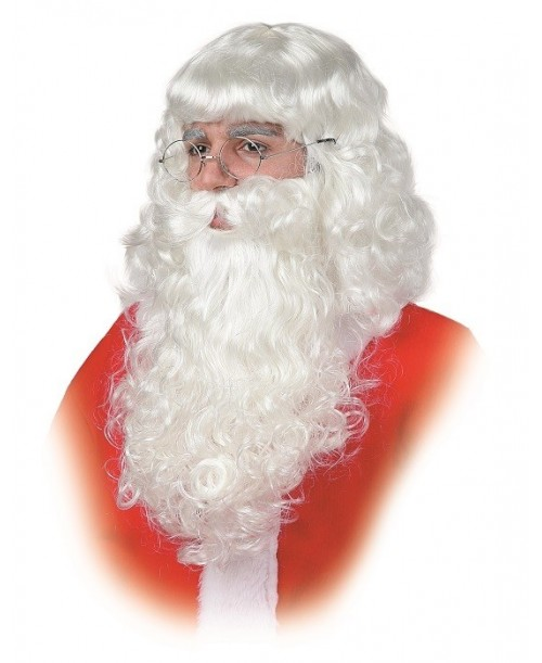 Barba Papa Noel