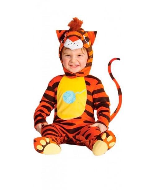 Disfraz de Gato para Bebés