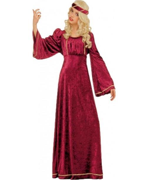 Disfraz de Giulietta