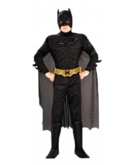 Disfraz de Batman TDKR Musculoso